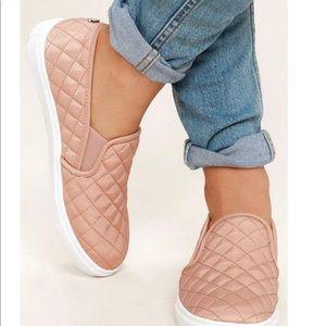 Steve Madden Ecentrcq Sneaker Pink Size 7.5